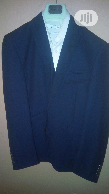 Archive: Suit for Men