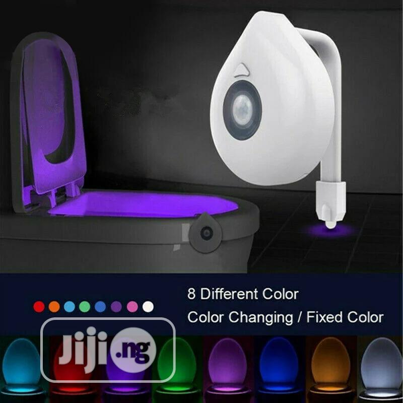 Toilet Light Sensor | Home Accessories for sale in Orile, Lagos State, Nigeria