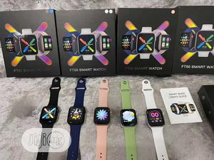 Ft50 Smart Watch   Smart Watches & Trackers for sale in Lagos State, Lagos Island (Eko)