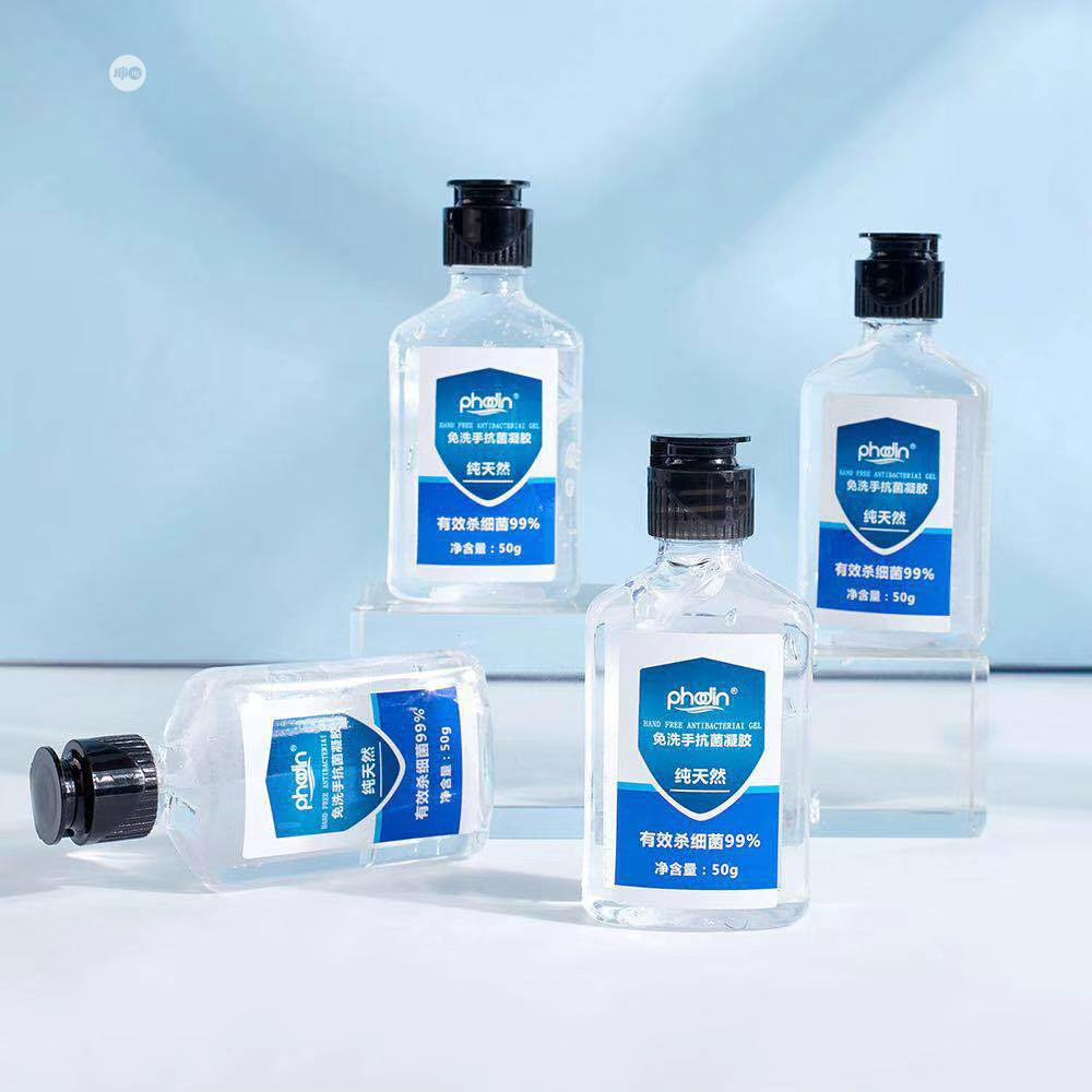 Original Hand Sanitizer | Skin Care for sale in Shomolu, Lagos State, Nigeria