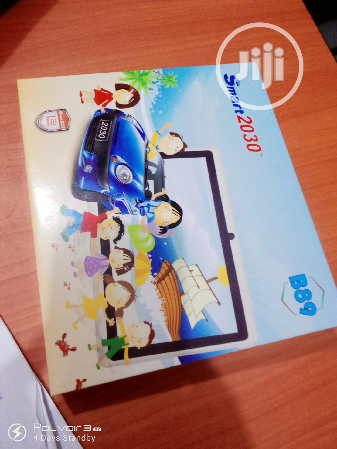 Children Tablet B89