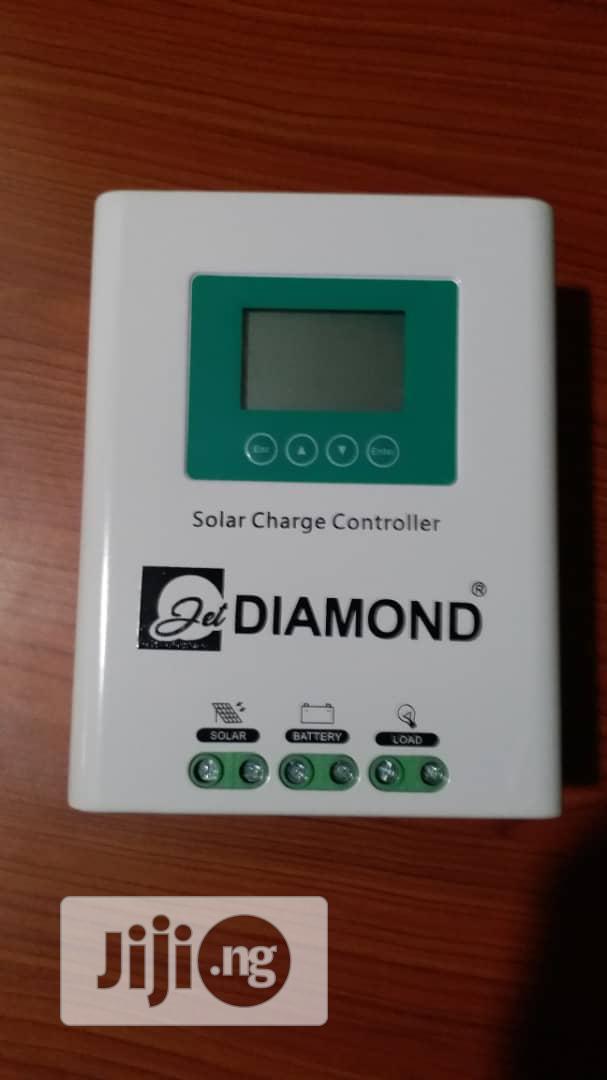 60ah Diamond Charge Controller