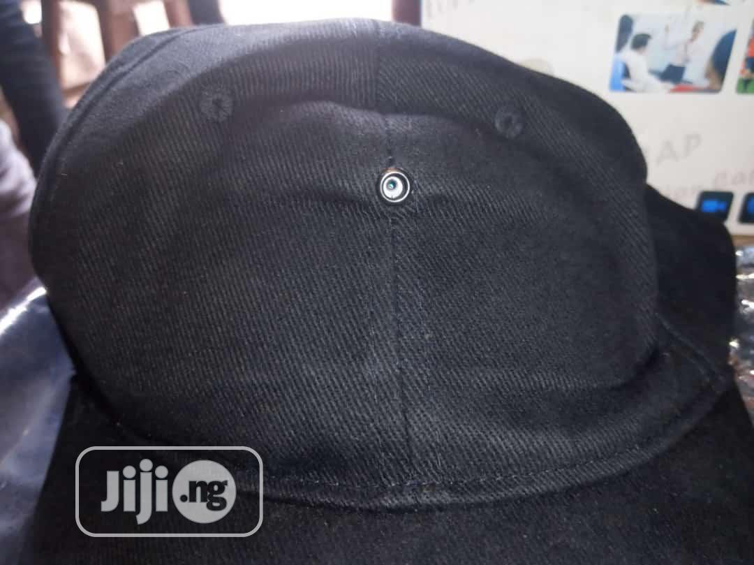 Spy Cap Camera | Security & Surveillance for sale in Ojo, Lagos State, Nigeria