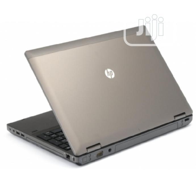 Laptop HP ProBook 6570B 4GB Intel 320GB