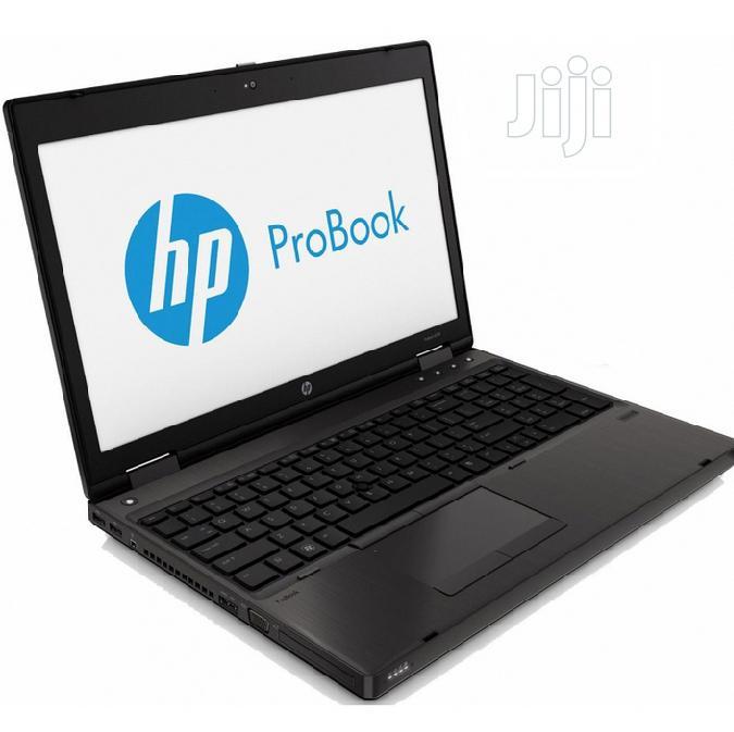 Laptop HP ProBook 6570B 4GB Intel 320GB | Laptops & Computers for sale in Awka, Anambra State, Nigeria