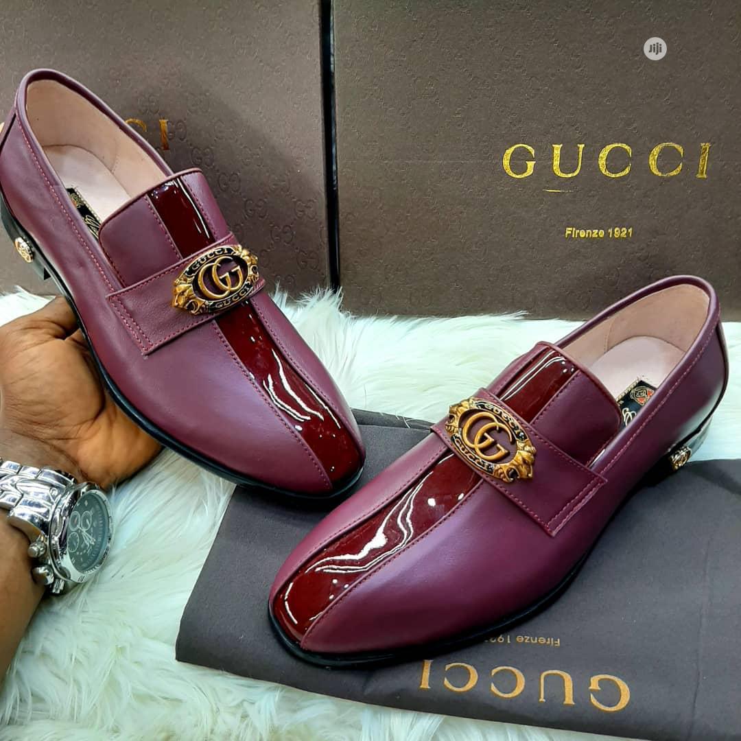 Archive: Italian Men's Shoes