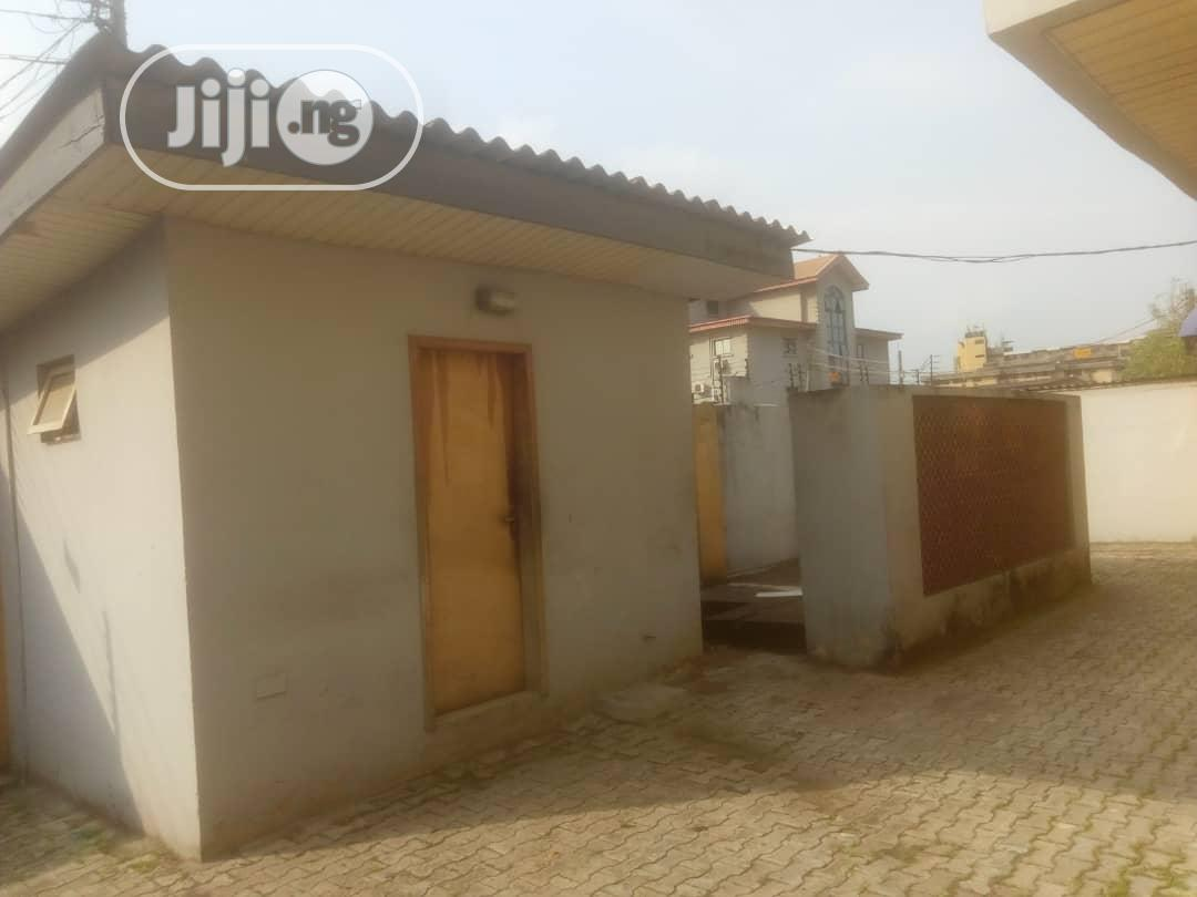 Room And Parlor Self Contain | Houses & Apartments For Rent for sale in Ojodu, Lagos State, Nigeria
