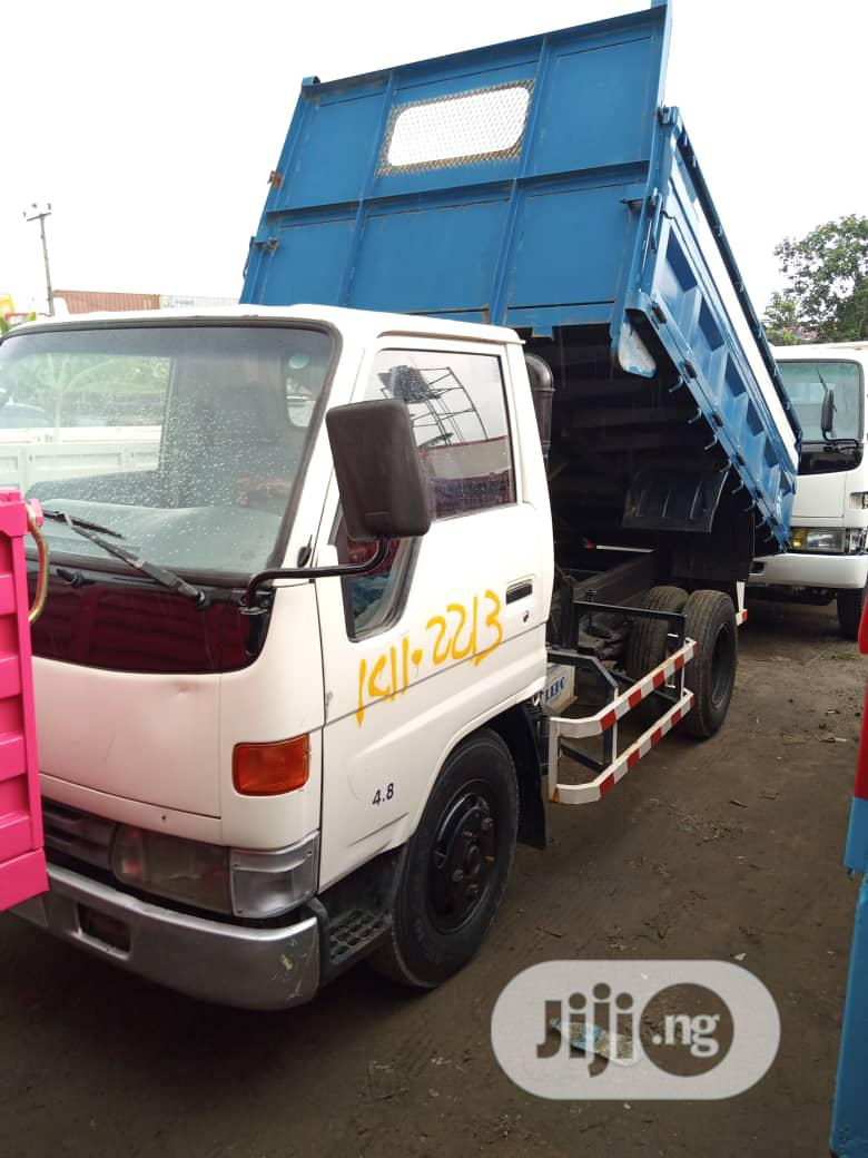 Toyota Dyna Tipper | Trucks & Trailers for sale in Apapa, Lagos State, Nigeria