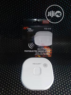 Smoke Detector   Safetywear & Equipment for sale in Lagos State, Ojo