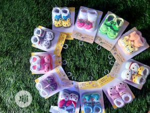 Baby Booties | Children's Shoes for sale in Lagos State, Ajah