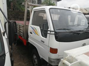 Toyota Dyna 300 Long Chassis | Trucks & Trailers for sale in Lagos State, Apapa