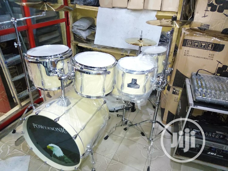 Powersonie Drum 5 Set
