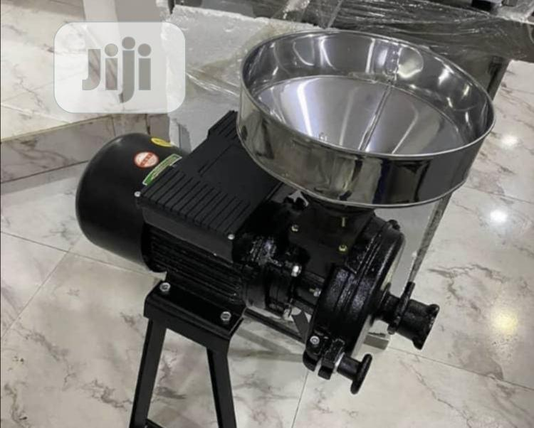 Wet. And Dry Grinder