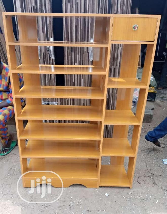 Archive: Shoe Rack...