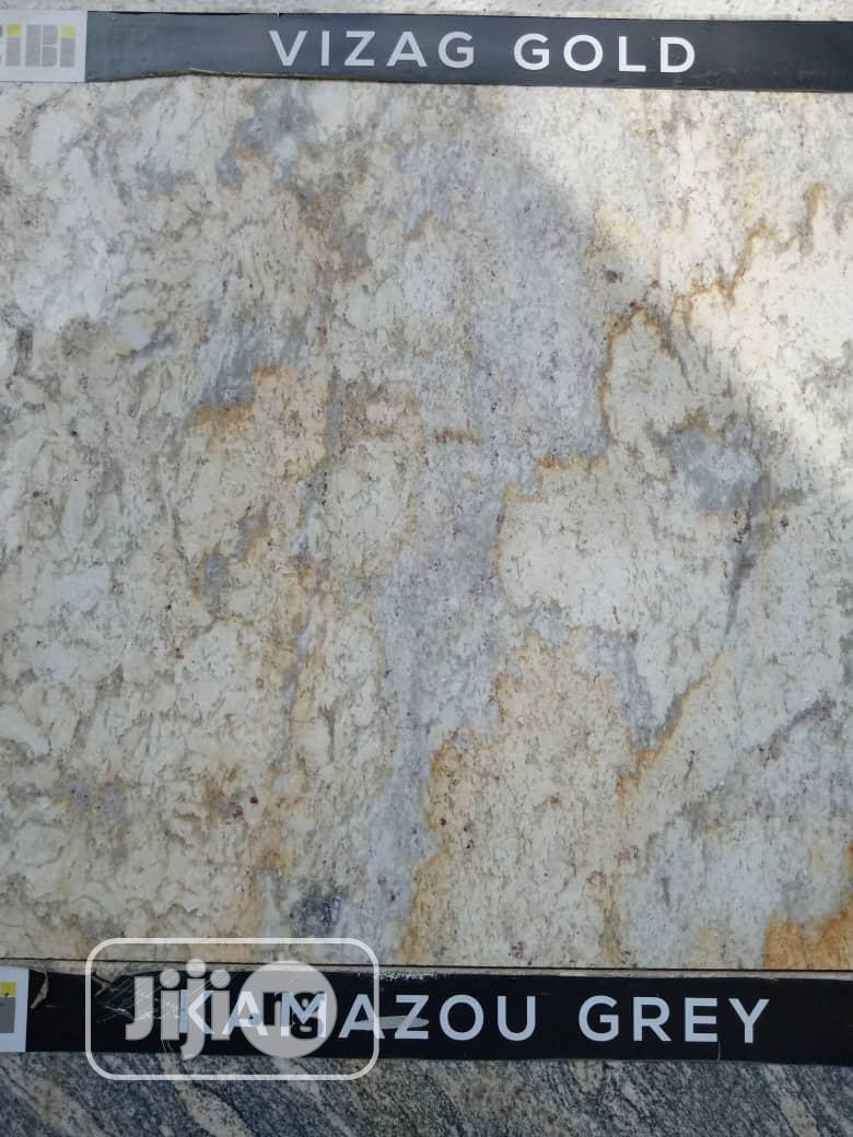 Marble And Tiles | Building Materials for sale in Guzape District, Abuja (FCT) State, Nigeria