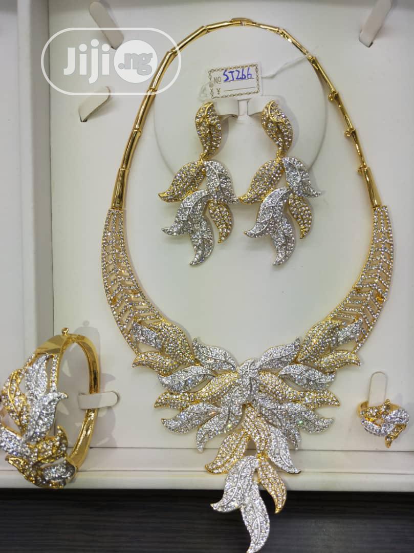 Zicornia Jewelry Sets | Jewelry for sale in Ikeja, Lagos State, Nigeria
