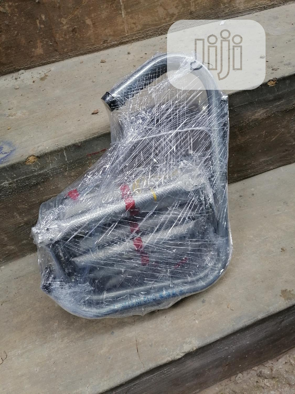 🔥 Escape Ladder 24 Feet For 2nd Floor   Hand Tools for sale in Ikeja, Lagos State, Nigeria