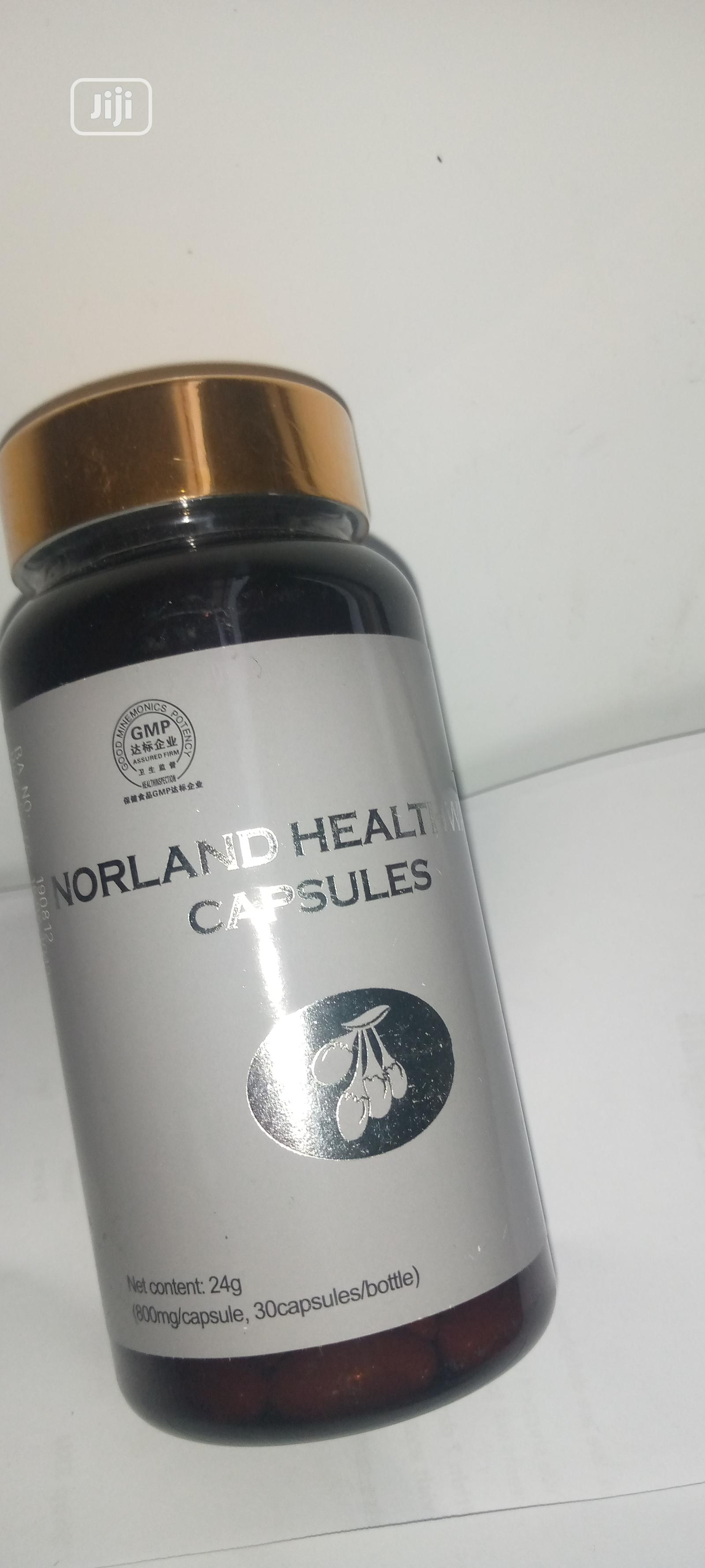 Cure Diabetes With Norland Healthway Capsule