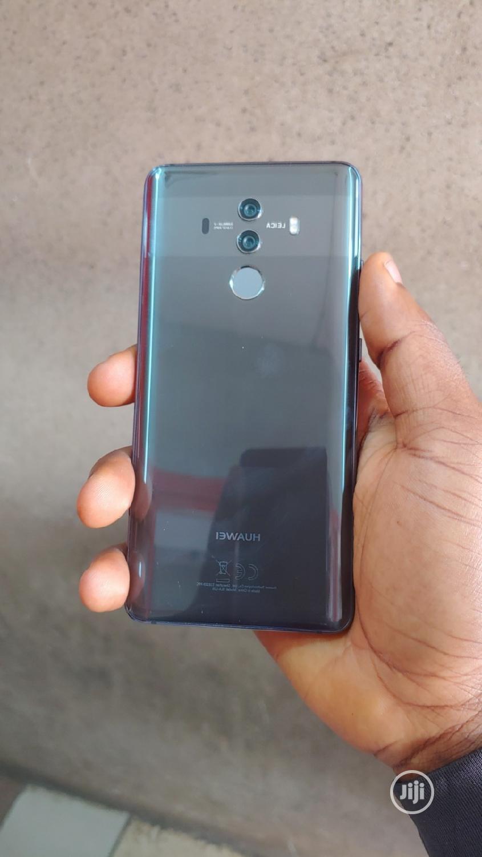 Huawei Mate 10 Pro 128 GB | Mobile Phones for sale in Ikeja, Lagos State, Nigeria