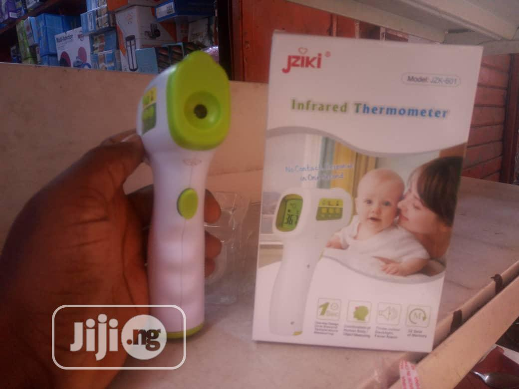 Non Contact Infared Thermometer   Medical Equipment for sale in Surulere, Lagos State, Nigeria