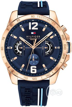 Tommy Hilfiger Watch   Watches for sale in Lagos State, Ilupeju