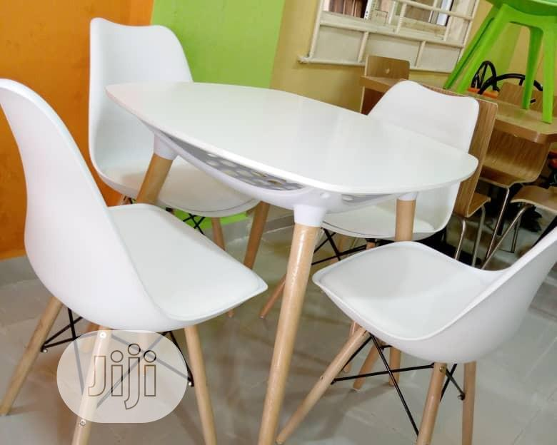 Unique Dining Chairs And Table