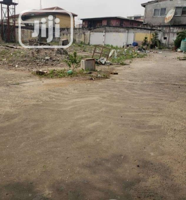 Archive: Land At Ekwulobia Opp Umuezennafo Primary School For Lease