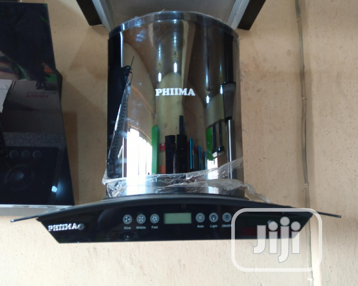 Range Hood (Digital) | Kitchen Appliances for sale in Orile, Lagos State, Nigeria