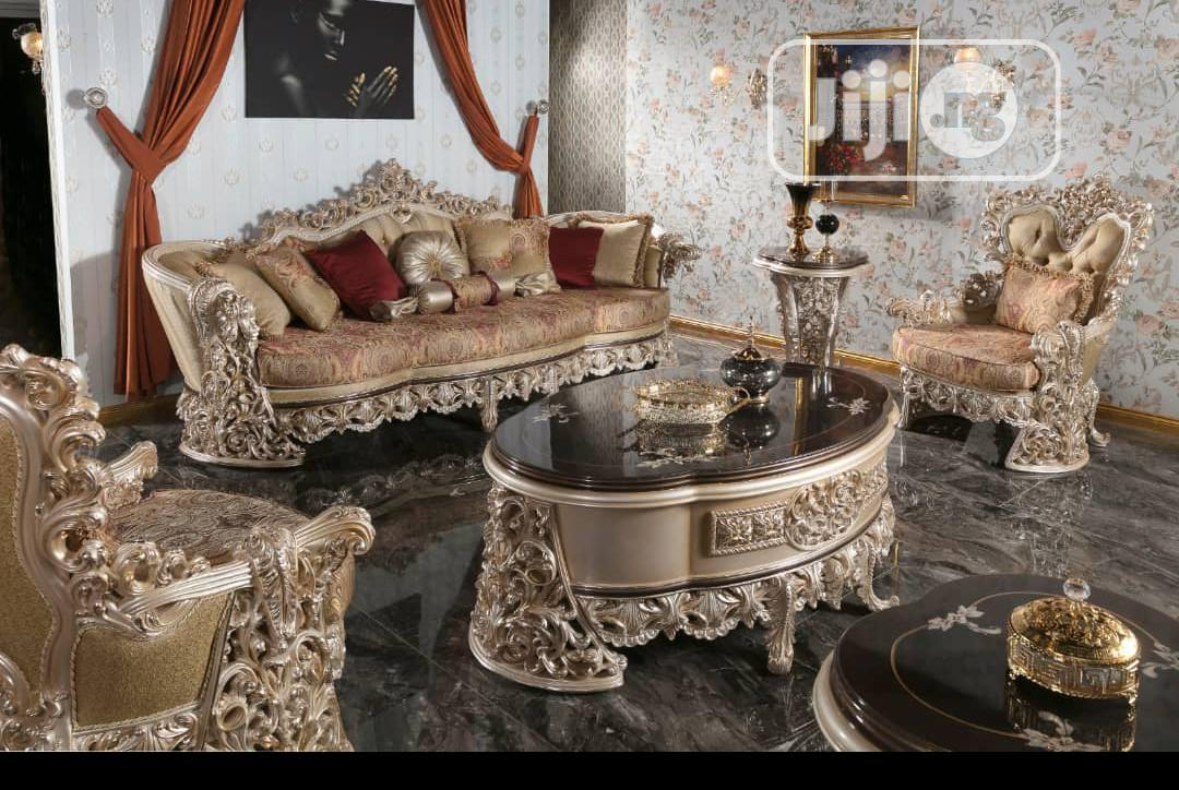 Italian Royal Soffa Chair For Your Living Room.