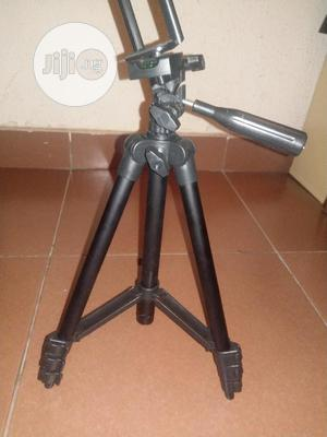 Phone Tripod Stand | Accessories & Supplies for Electronics for sale in Lagos State, Ojo