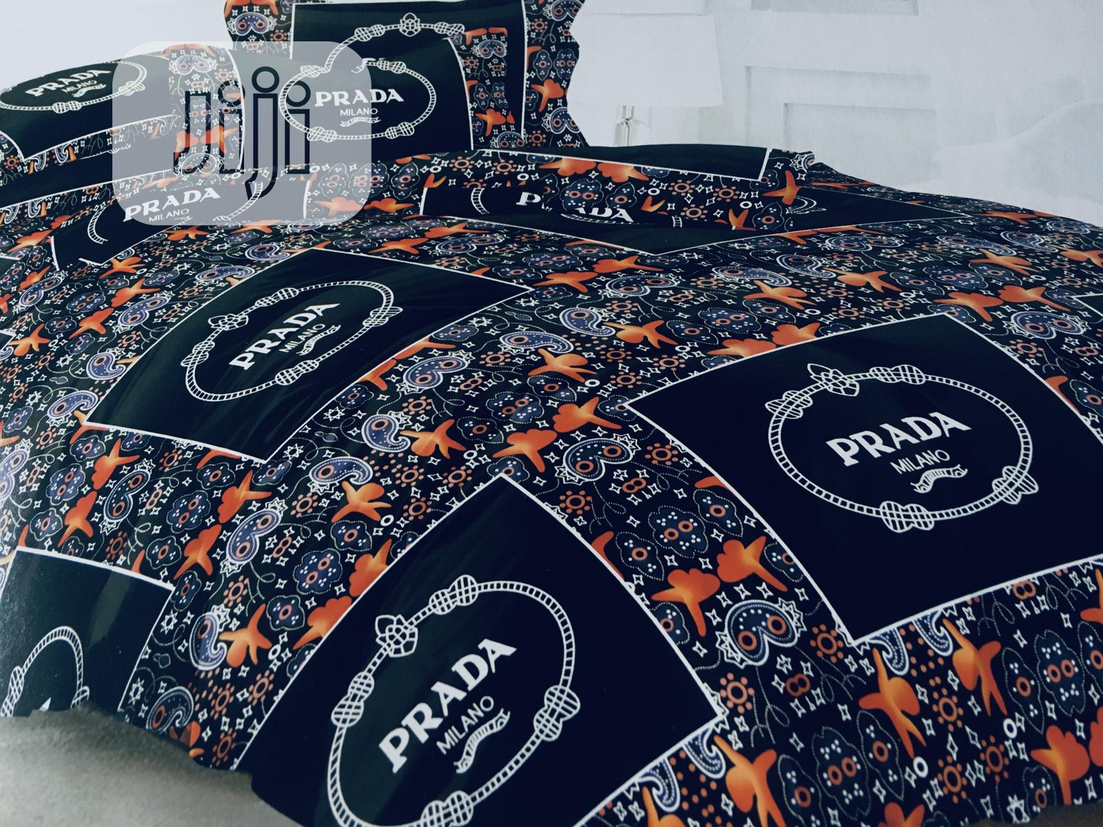 Archive: PRADA Bedsheets/ Duvet For Wholesale Prices