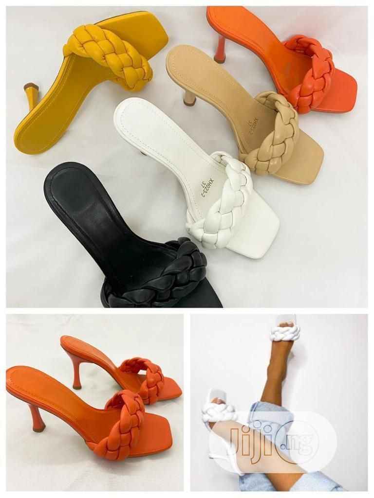 Quality Female Shoes   Shoes for sale in Ikeja, Lagos State, Nigeria