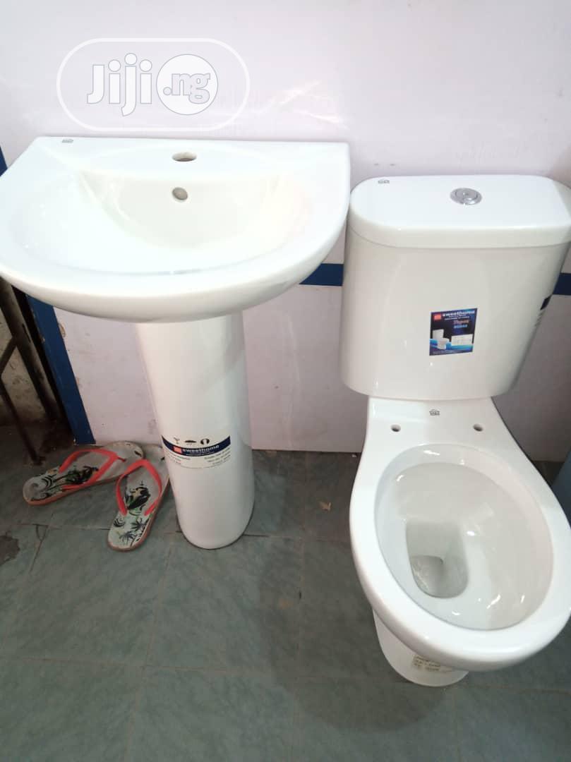 Sweethome WC