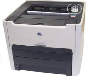 Hp Laserjet 1320   Printers & Scanners for sale in Lagos State, Ikeja