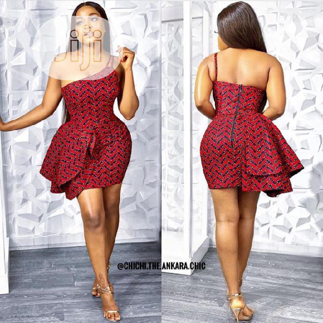 Short Dress | Clothing for sale in Egbe Idimu, Lagos State, Nigeria