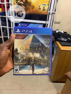 Ps4 Assassin Creed Origin   Video Games for sale in Lagos State, Ikeja