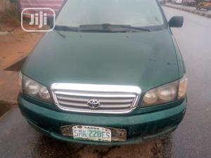 Toyota Picnic 2003 Green | Cars for sale in Anambra State, Awka