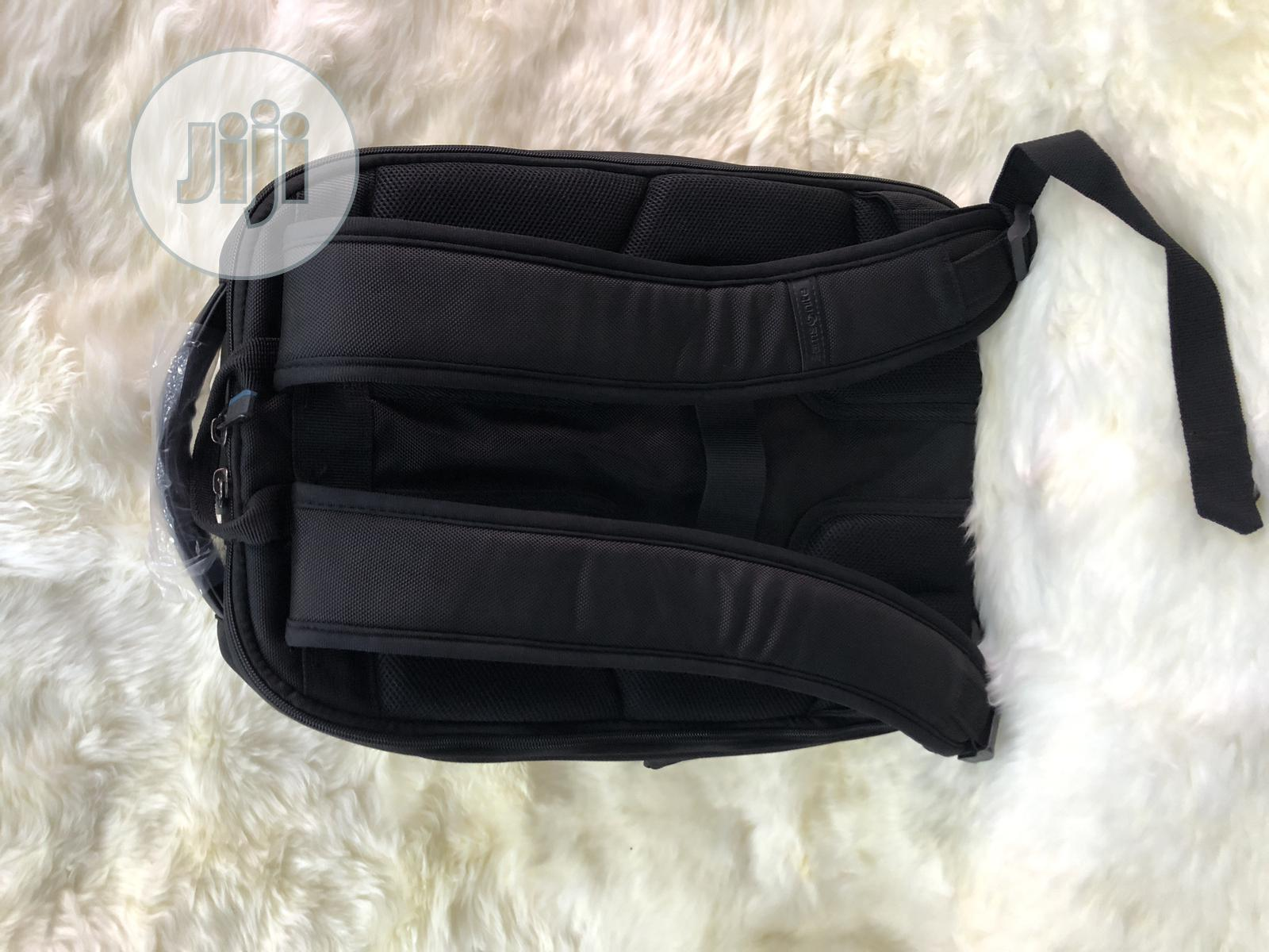 Original Samsonite Backpack | Bags for sale in Ojo, Lagos State, Nigeria