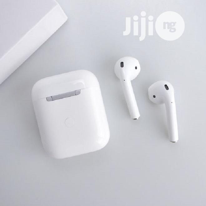 Archive: Clone Airpod 2 With Wireless Charging Case