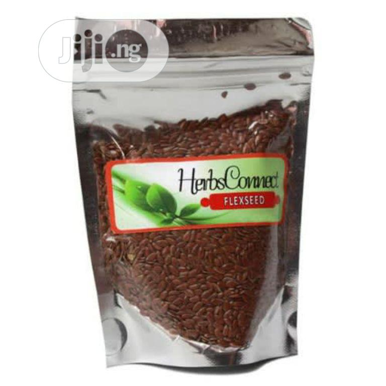 Flaxseed Seed | Vitamins & Supplements for sale in Amuwo-Odofin, Lagos State, Nigeria