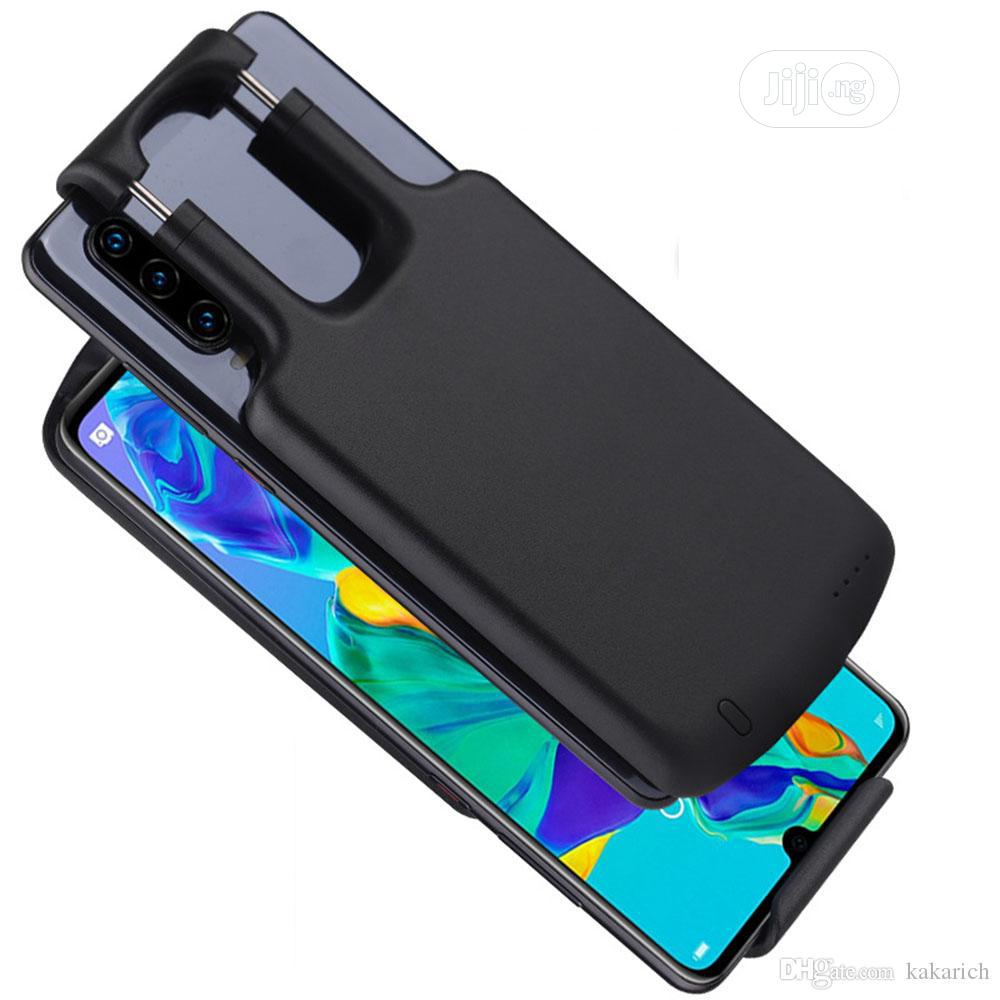 5000mah Battery Backup Power Case for All Type C Devices   Accessories for Mobile Phones & Tablets for sale in Ikeja, Lagos State, Nigeria