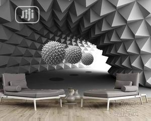 Murals 3D, 5D, 8D Wall Designs | Home Accessories for sale in Lagos State, Surulere