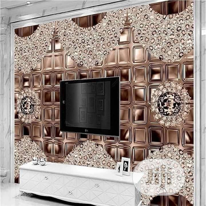 Murals 3D, 5D, 8D Wall Designs | Home Accessories for sale in Surulere, Lagos State, Nigeria