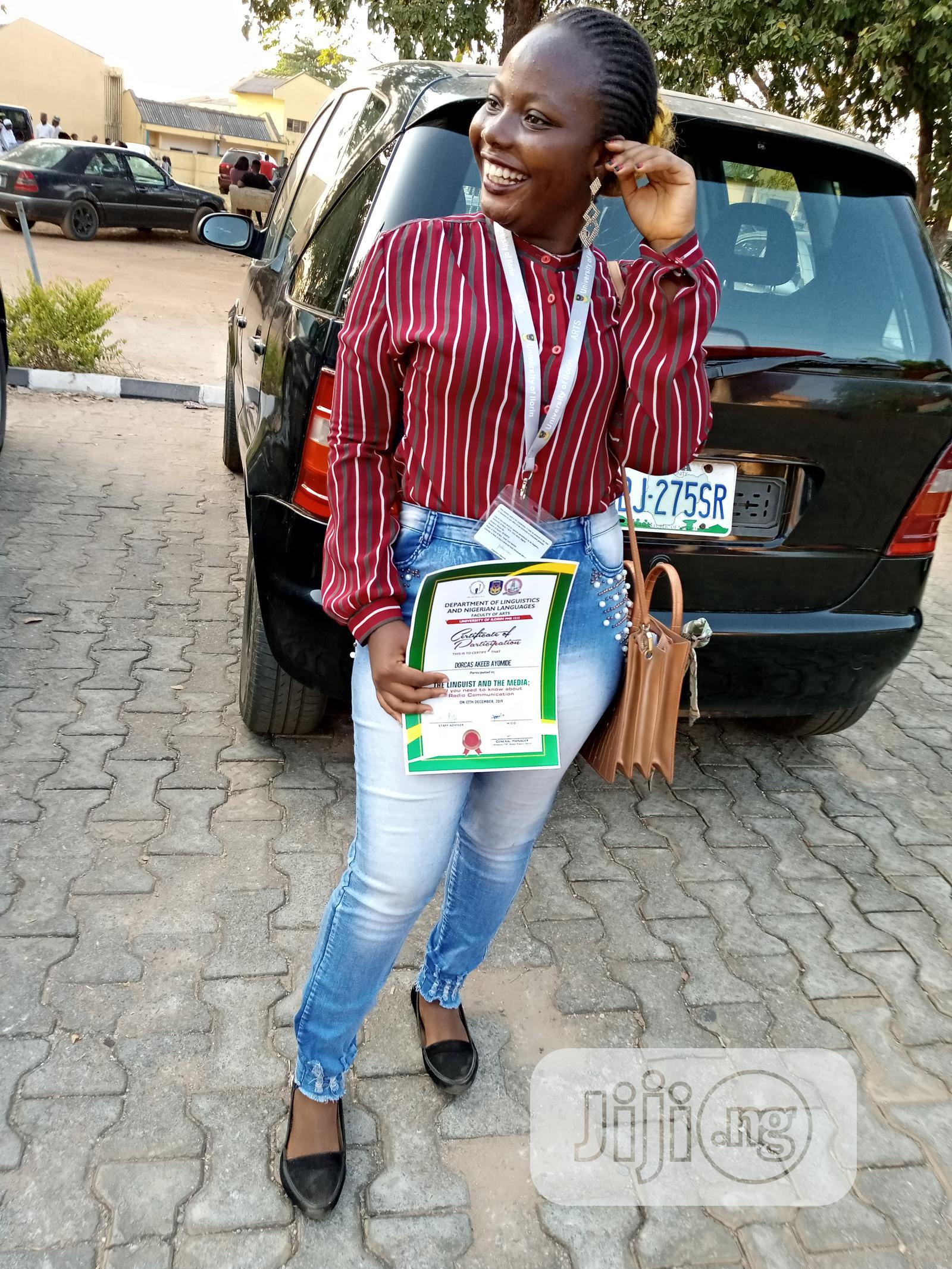 Cv | Travel & Tourism CVs for sale in Ijebu, Ogun State, Nigeria