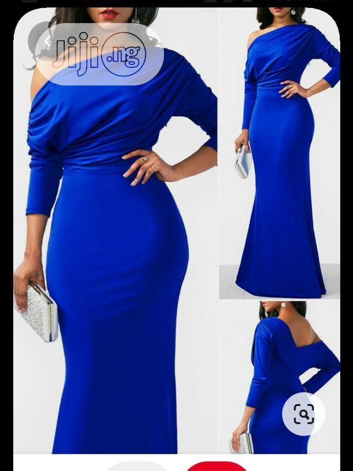 Archive: New Designer Dress
