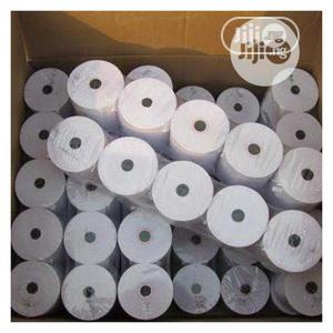 Thermal Paper Roll 57/50 | Stationery for sale in Lagos State, Lagos Island (Eko)