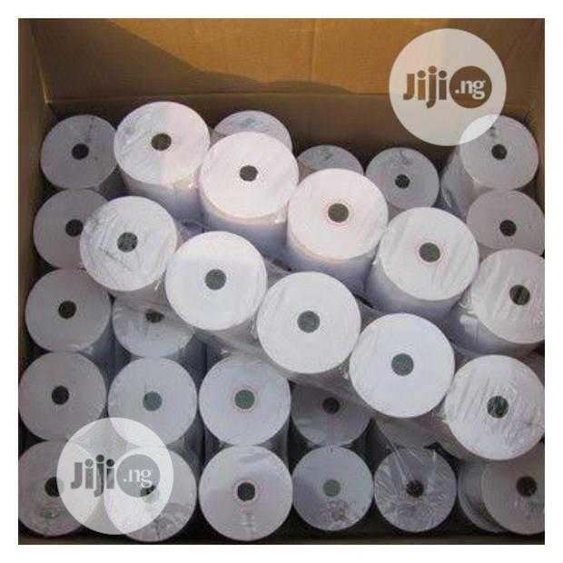 Thermal Paper Roll 57/50