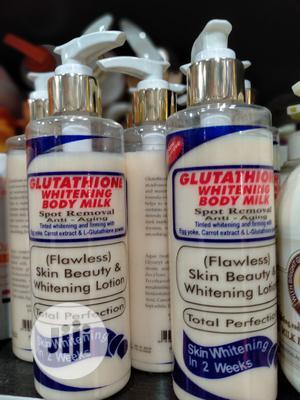 Glutathione Whitening Body Milk   Skin Care for sale in Lagos State, Amuwo-Odofin