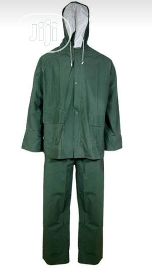 Safety Rain Coat Up And Dan   Safetywear & Equipment for sale in Lagos State, Lagos Island (Eko)