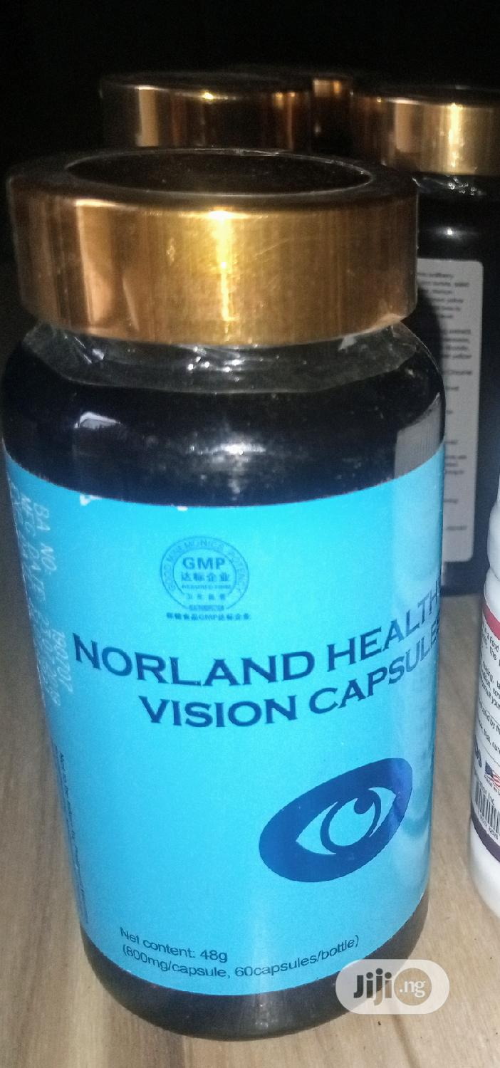 Cure Glaucoma, Cataracts & Redness Of Eye In Two Months